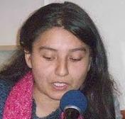 Yeny Dïaz Wentén