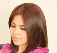 Gladys Mendía