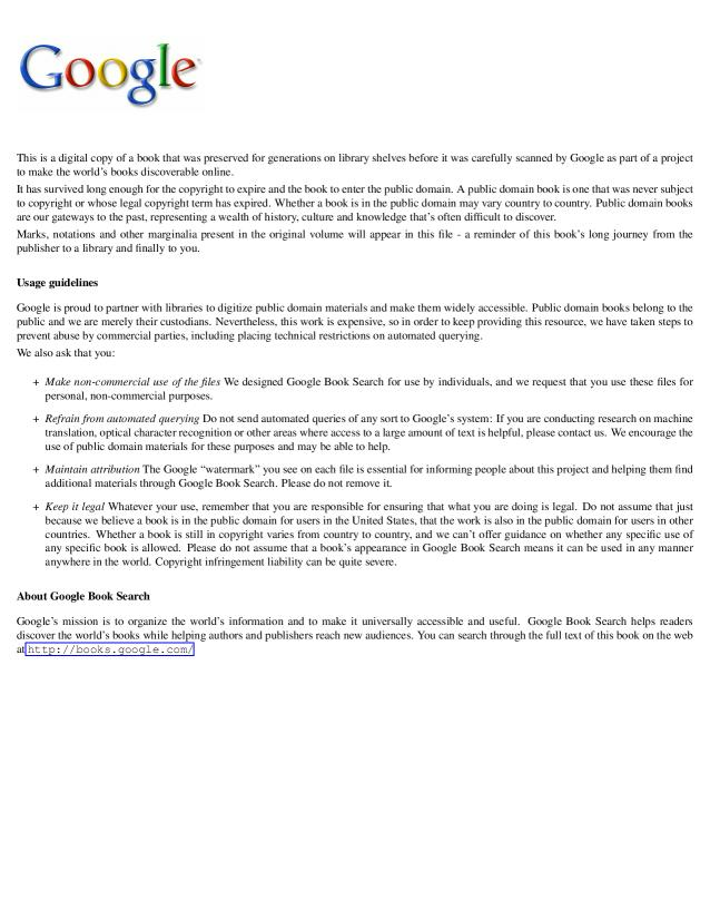 Cora Linn (Morrison ) Daniels - As it is to be: By Cora Linn Daniels. Pub. by Cora Linn Daniels, Franklin, Mass