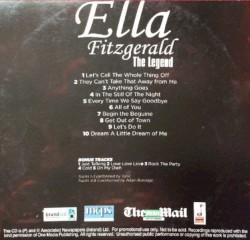 Dream A Little Dream Of Me - Ella Fitzgerald Louis Armstrong