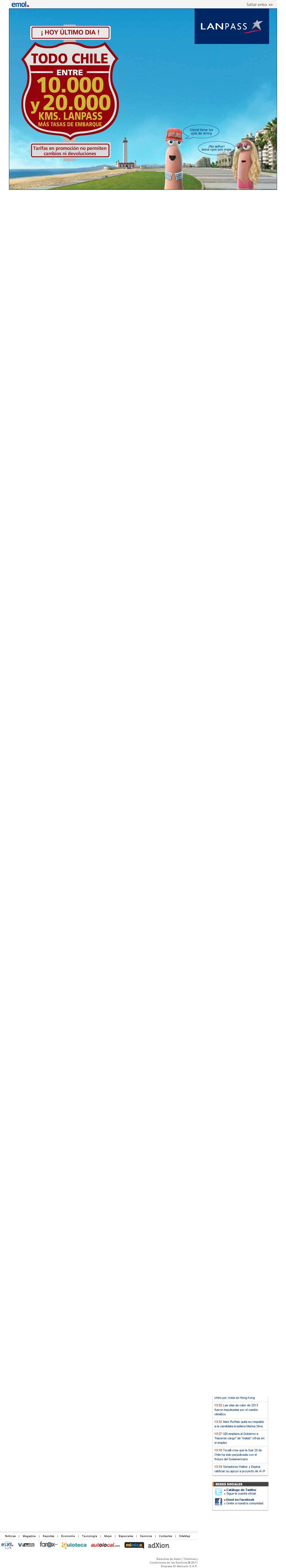 emol at Tuesday Sept. 30, 2014, 5:04 p.m. UTC