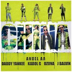 Daddy Yankee - China (feat. J Balvin & Ozuna)
