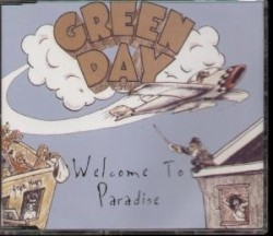 Welcome to Paradise by Green Day