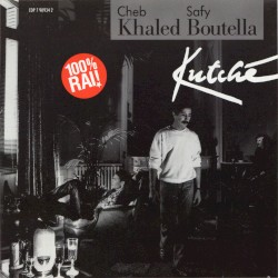 Khaled - Chebba