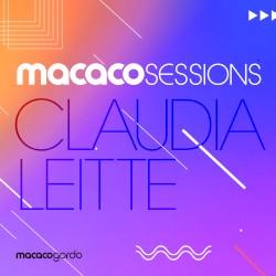 Claudia Leitte, Big Sean & MC Guimê - Saudade (Ao Vivo)