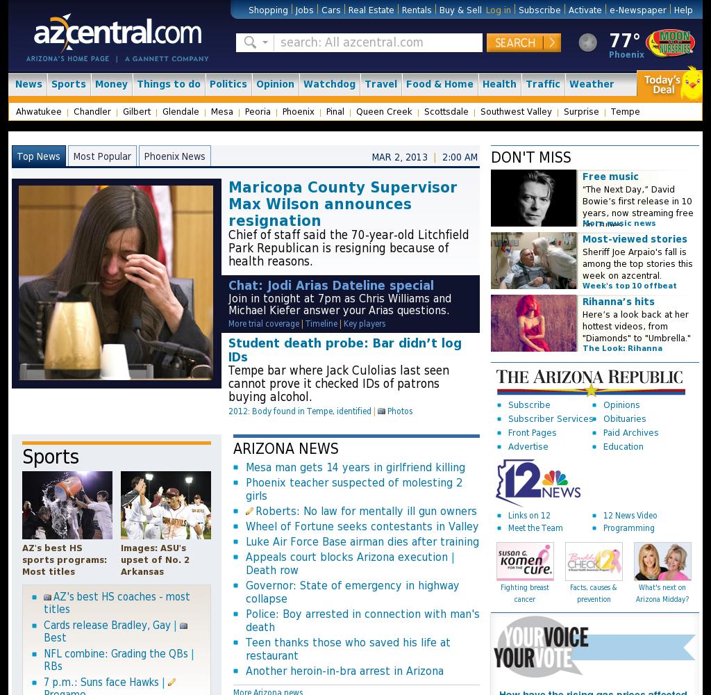 azcentral.com