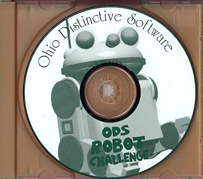 ODS Robot Challenge