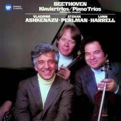 Piano Trios: Complete by Beethoven ;   Vladimir Ashkenazy ,   Itzhak Perlman ,   Lynn Harrell