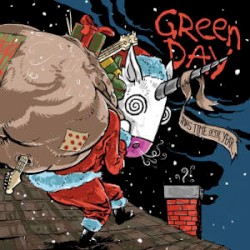 Xmas Time of the Year by Green Day