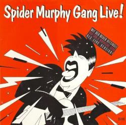 Spider Murphy Gang - Schickeria