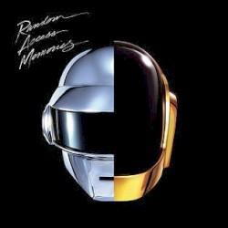 Daft Punk,Julian Casablancas - Instant crush