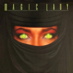 Magic Lady - Paradise