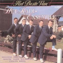 Het Radi-Ensemble - Sonja addio