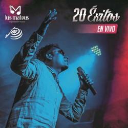 Luis Mateus - Adiós Amor