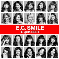 E‐girls - Highschool ♡ love (Afrojack Remix)