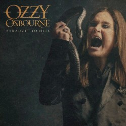 Straight to Hell by Ozzy Osbourne