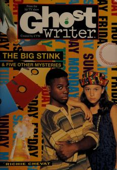 Cover of: The big stink & five other mysteries | Richie Chevat