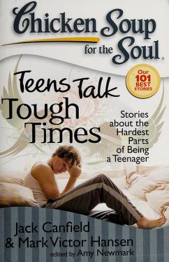 Cover of: Chicken soup for the soul | [compiled by] Jack Canfield [and] Mark Victor Hansen ; [edited by] Amy Newmark.