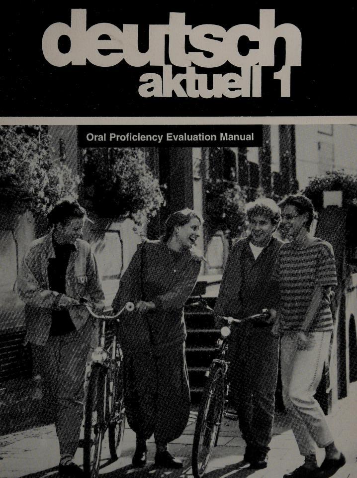 Deutsch Aktuell 1 by