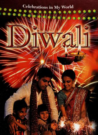Cover of: Diwali | Kate Torpie