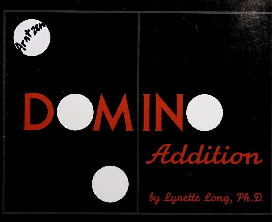 Domino Addition by