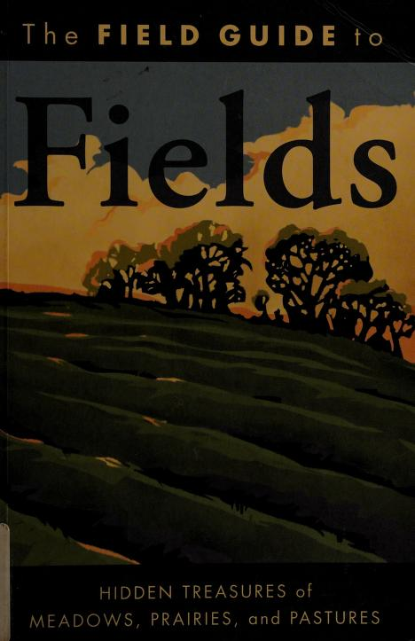 The field guide to fields by Bill Laws