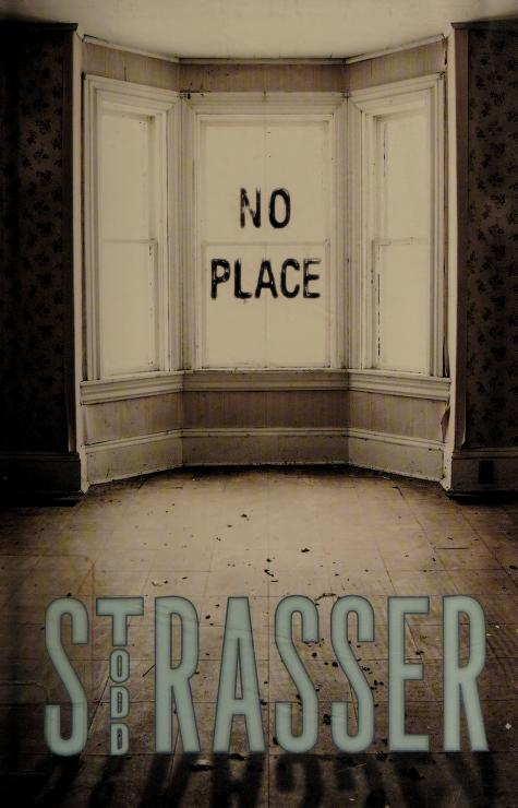 No place by Todd Strasser