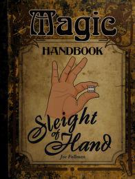 Cover of: Sleight of hand | Joe Fullman
